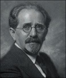 Louis Ginzberg
